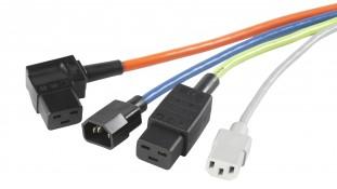 Almor Power Cords