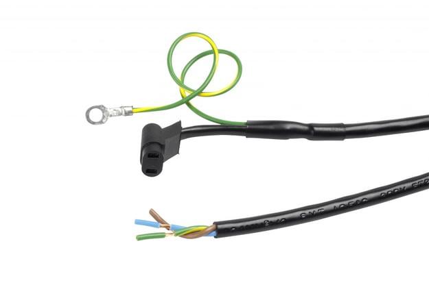 Almor Custom Power Cord Applications