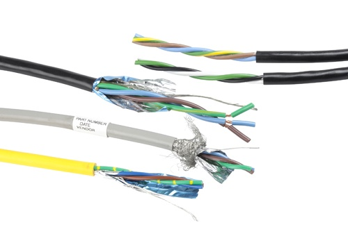 Cable Shielding and Signal Interference in Manufacturing AC Power Cords
